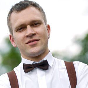 Сергій, менеджер по роботі з клієнтами, банк ПроКредит